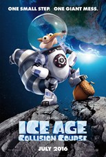 [冰川时代5:星际碰撞|Ice Age: Collision Course][2016][1.9G]