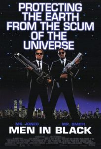 [黑衣人|Men in Black][1997][1.31G]