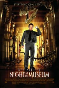 [博物馆奇妙夜|Night at the Museum][2006][2.07G]