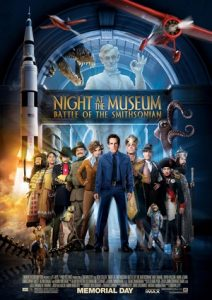 [博物馆奇妙夜2|Night at the Museum: Battle of the Smithsonian][2009][2.1G]
