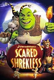[史瑞克的万圣游戏|Scared Shrekless][2010]