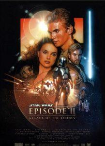 [星球大战前传2:克隆人的进攻 Star Wars: Episode II - Attack of the Clones][2002][2.87G]