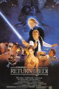 [星球大战3:绝地归来|Star Wars: Episode VI - Return of the Jedi][1983][2.76G]