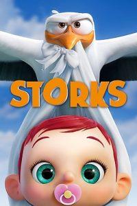 [逗鸟外传:萌宝满天飞 Storks (2016)