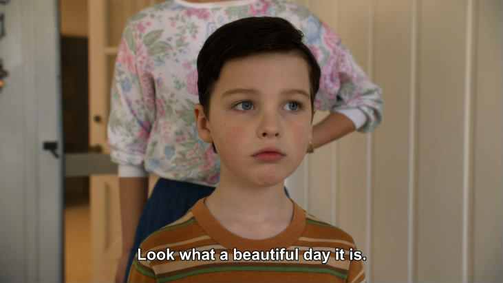 [小谢尔顿 第一季|Young Sheldon Season 1][2017]