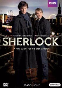 [神探夏洛克 第一季|Sherlock Season 1][2010]