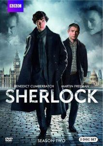 [神探夏洛克 第二季|Sherlock Season 2][2012]
