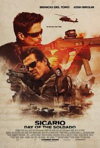 [边境杀手2:边境战士|Sicario: Day of the Soldado][2018][2.45G]