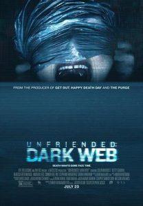 [解除好友:暗网 Unfriended: Dark Web][2018][1.86G]