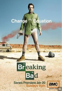 [绝命毒师 第一季 Breaking Bad Season 1][2008]