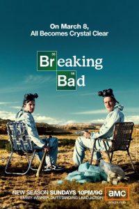 [绝命毒师 第二季 Breaking Bad Season 2][2009]