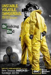 [绝命毒师 第三季|Breaking Bad Season 3][2010]