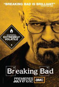 [绝命毒师 第四季 Breaking Bad Season 4][2011]