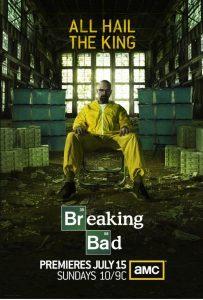 [绝命毒师 第五季 Breaking Bad Season 5][2012]