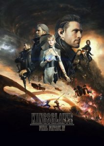 [最终幻想15:王者之剑|Kingsglaive Final Fantasy XV][2016][2.34G]
