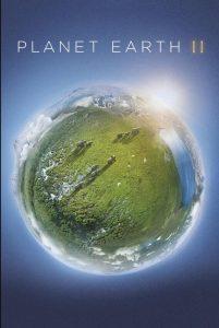 [地球脉动 第二季|Planet Earth Season 2][2016]
