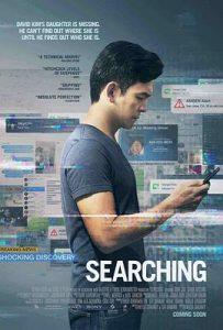[网络谜踪|Searching][2018][2.05G]