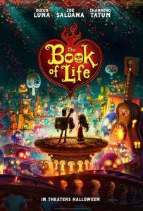 [生命之书|The Book of Life][2014][2G]