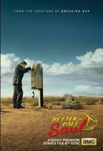 [风骚律师 第一季|Better Call Saul Season 1][2015]