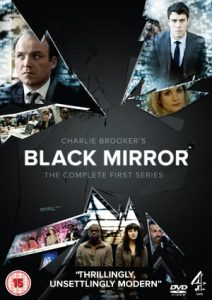 [黑镜 第一季 Black Mirror Season 1][2011]
