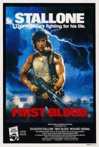 [第一滴血 First Blood][1982][1.90G]