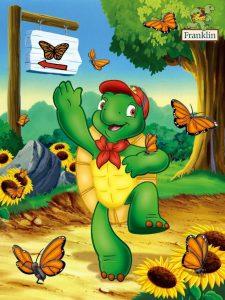 [小乌龟富兰克林全季|Franklin][1997]