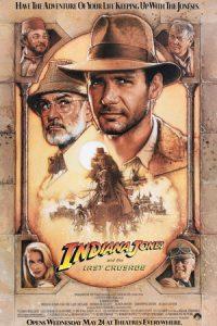 [夺宝奇兵3 Indiana Jones and the Last Crusade][1989][2.75G]