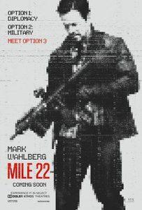 [22英里 Mile 22][2018][1.9G]