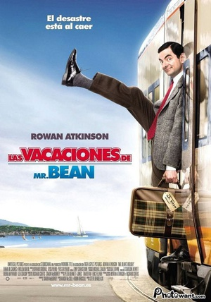 [憨豆的黄金周|Mr. Bean's Holiday][2007][1.87G]