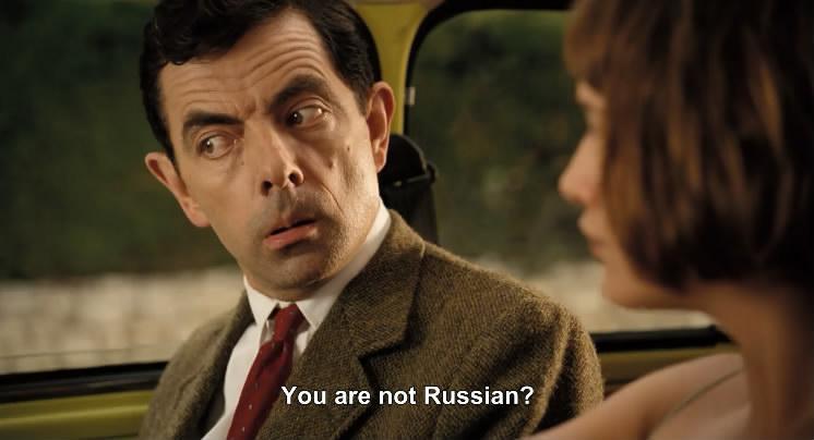 [憨豆的黄金周|Mr. Bean's Holiday][2007][1.87G]