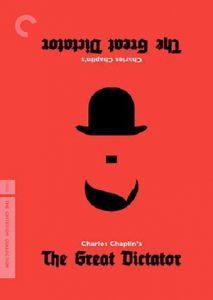 [大独裁者 The Great Dictator][1940][1.97G]