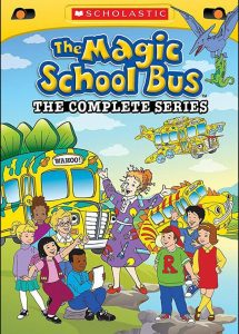 [神奇校车 第二季|The Magic School Bus Season 2][1995]
