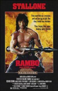 [第一滴血2|Rambo: First Blood Part II][1985]