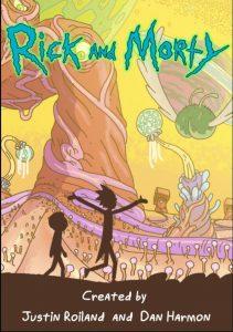 [瑞克和莫蒂 第一季|Rick and Morty Season 1][2013]