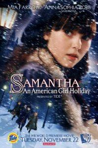 [萨曼莎:一个美国女孩的假期|Samantha: An American Girl Holiday][2004]