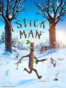 [棍子人|Stick Man][2015][2.18G]