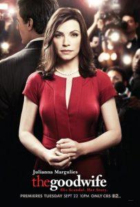 [傲骨贤妻 第一季 | The Good Wife Season 1][2009]