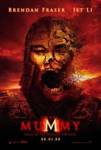 [木乃伊3|The Mummy: Tomb of the Dragon Emperor][2008][2.4G]