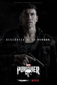 [惩罚者 第一季 The Punisher Season 1][2017]