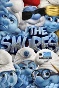 [蓝精灵|The Smurfs][2011][2.16G]
