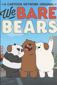 [咱们裸熊 第二季|We Bare Bears Season 2][2016]