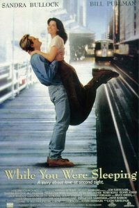 [二见钟情|While You Were Sleeping][1995][2.08G]