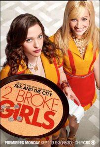 [破产姐妹 第一季|2 Broke Girls Season 1][2011]