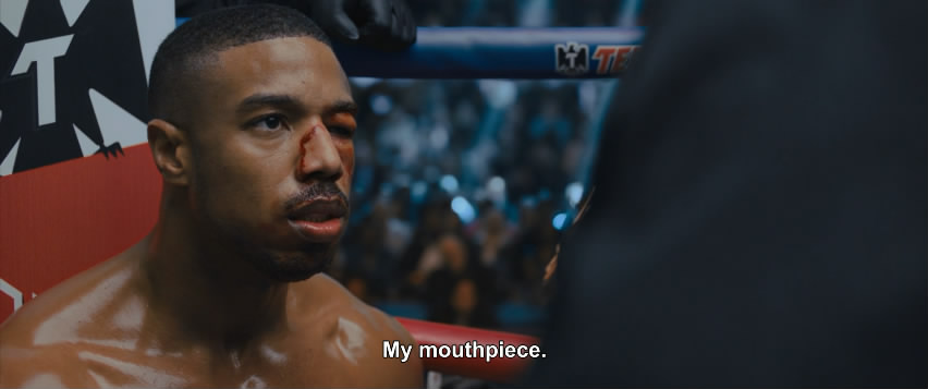 [奎迪:英雄再起|Creed II][2018][2.62G]
