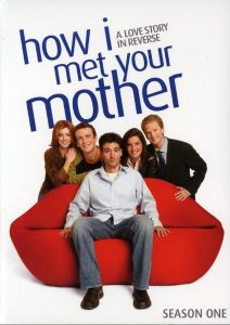 [老爸老妈的浪漫史 第一季|How I Met Your Mother Season 1][2005]