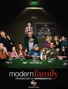 [摩登家庭 第六季|Modern Family Season 6][2014]