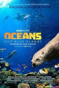 [海洋:我们的蓝色星球|Oceans: Our Blue Planet][2018]