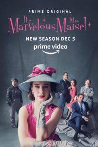 [了不起的麦瑟尔夫人 第二季|The Marvelous Mrs. Maisel Season 2][2018]