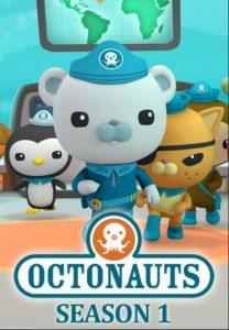 [海底小纵队 第1-4季加特别篇|The Octonauts Season 1-4 and special ][2010]