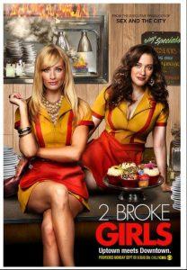 [破产姐妹 第二季|2 Broke Girls Season 2][2012]